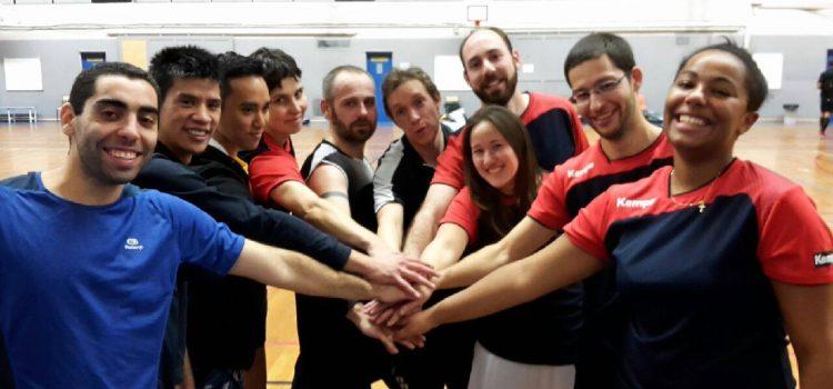 Interclubs – L'équipe 2 sort vainqueur de son championnat !!