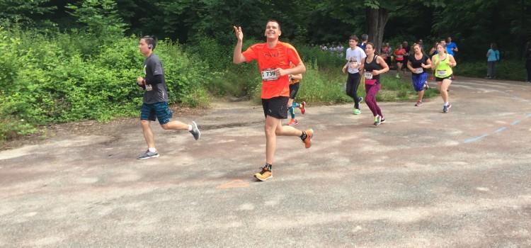 10 KM – La course du Château