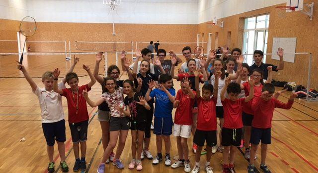 Tournoi Jeunes des Clubs de Vincennes, Saint Maurice, Le Perreux – 13 Mai 2017