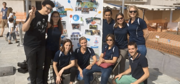 Vidéo : Retour sur la saison 2016/2017