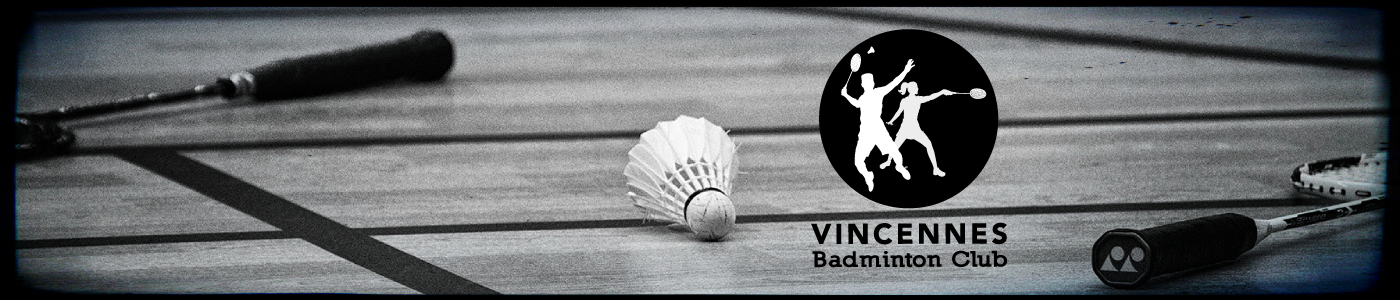 VINCENNES Badminton Club